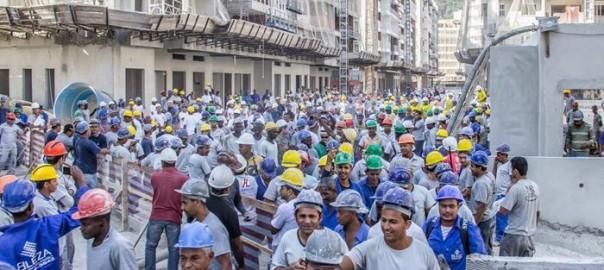 Resultado de imagem para obras sindical