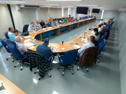 Reunião CNTM 2